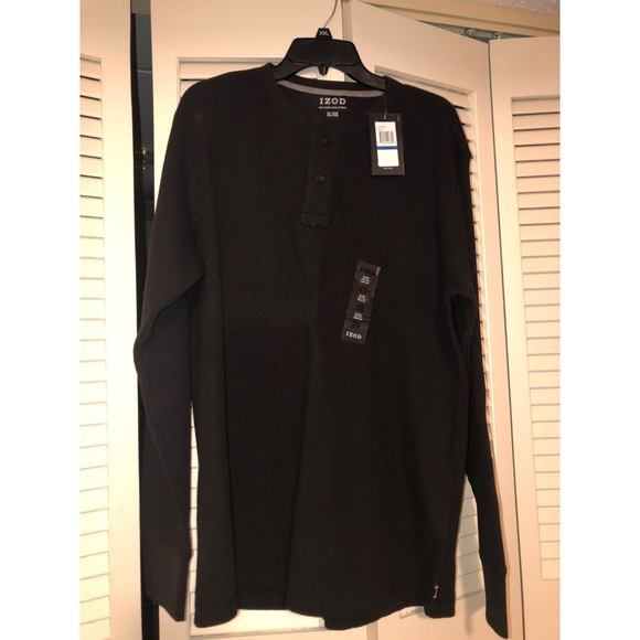 Izod Other - IZOD LONG SLEEVE SHIRT